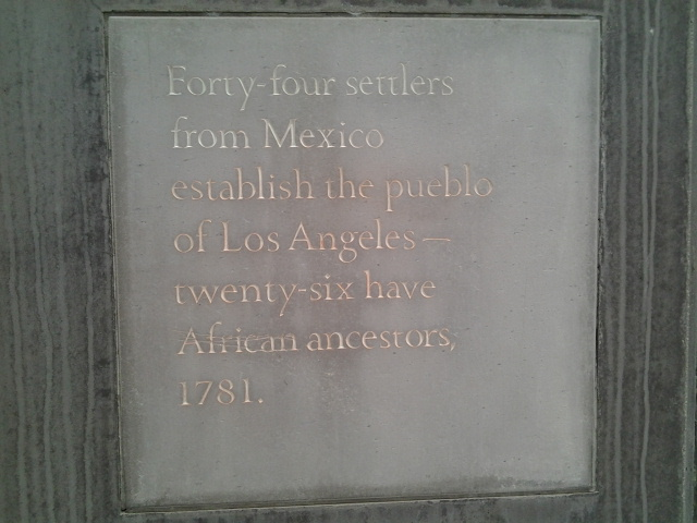 1781: 26/44 settlers.