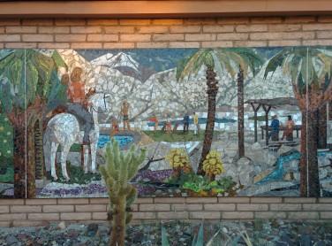 mural center