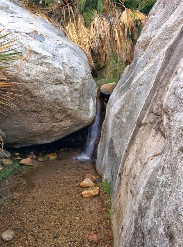 palm canyon falls