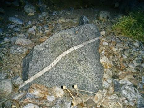 sandwich rock