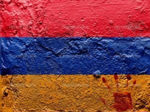 Turkish Genocide of Armenian People